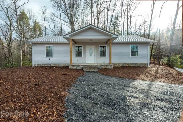 197 River Birch Drive #6, Old Fort, NC 28762 (#3686408) :: Keller Williams Professionals
