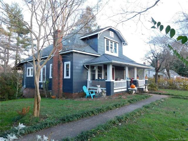 100 N Mcdowell Avenue, Marion, NC 28752 (#3686923) :: LePage Johnson Realty Group, LLC