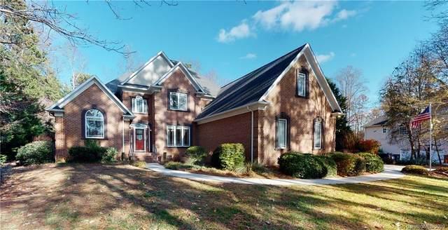 290 Blume Road, Mooresville, NC 28117 (#3687015) :: MartinGroup Properties