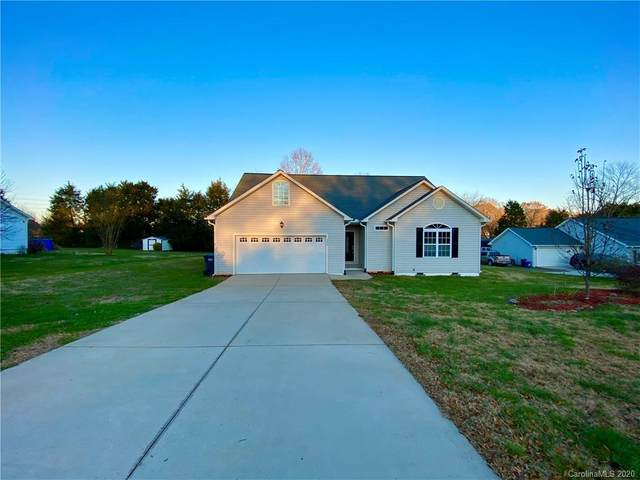 792 Sharon School Road, Statesville, NC 28625 (#3687602) :: MartinGroup Properties
