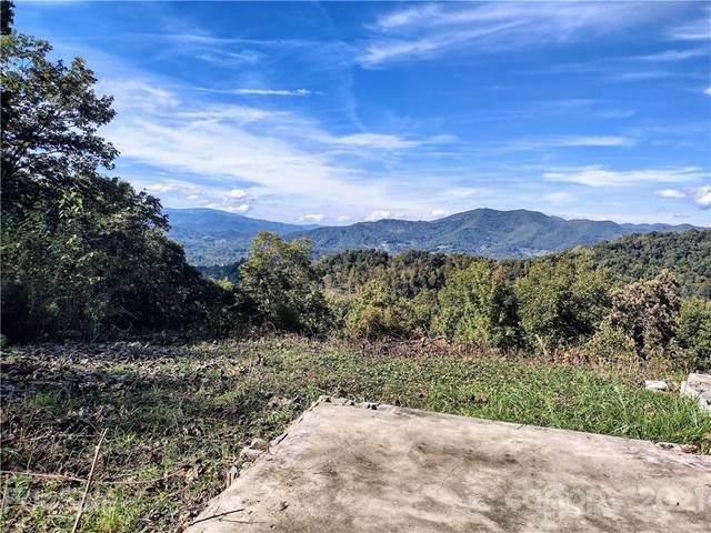 759 Cattail Lane #15, Waynesville, NC 28786 (#3688463) :: Mossy Oak Properties Land and Luxury