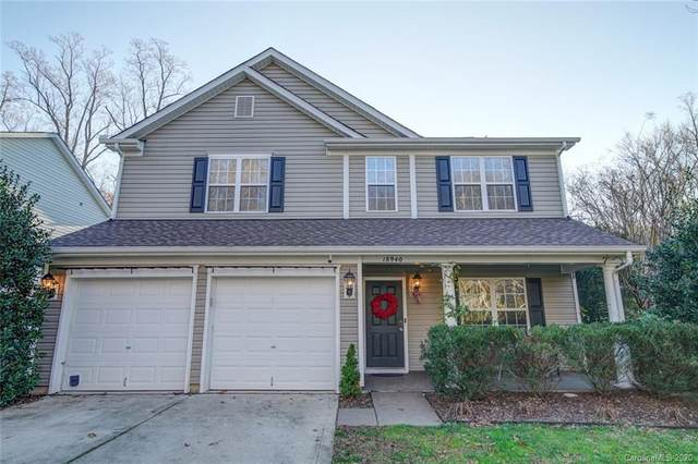 18940 Kanawha Drive, Cornelius, NC 28031 (#3688889) :: The Premier Team at RE/MAX Executive Realty