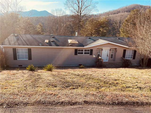 84 Misty Ridge Lane, Leicester, NC 28748 (#3688914) :: BluAxis Realty
