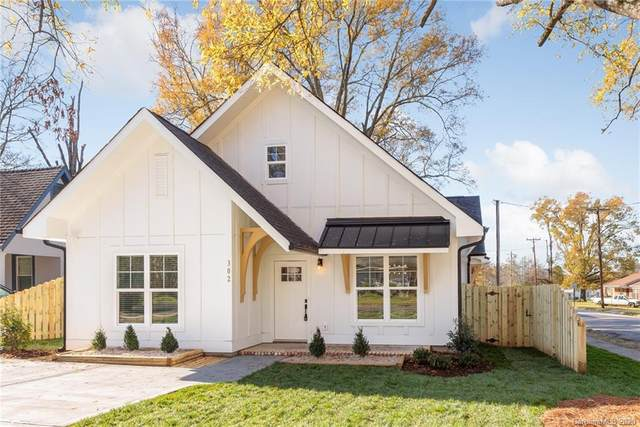 302 State Street, Rock Hill, SC 29730 (#3689013) :: Miller Realty Group