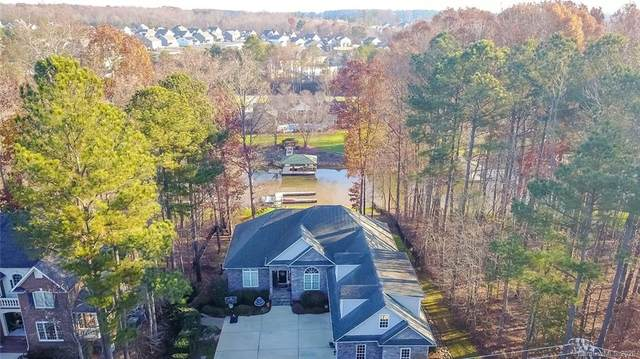 7904 Blades Trail, Denver, NC 28037 (#3689115) :: Carver Pressley, REALTORS®