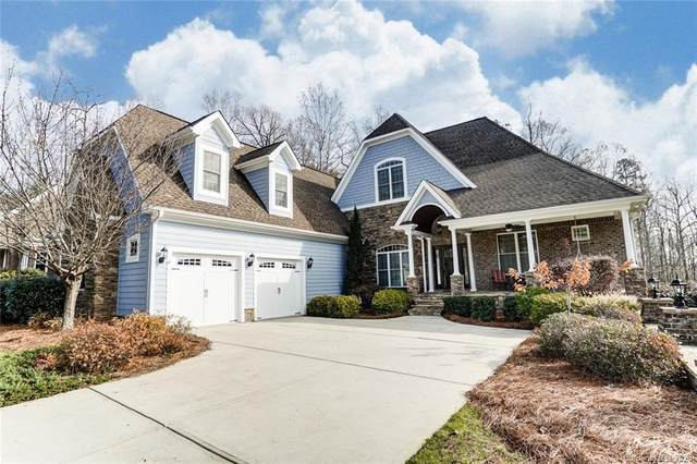 6352 Fox Chase Drive, Davidson, NC 28036 (#3689570) :: Bigach2Follow with Keller Williams Realty