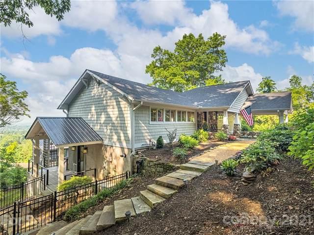 399 N Griffing Boulevard, Asheville, NC 28804 (#3689773) :: Modern Mountain Real Estate