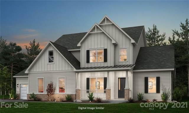 357 Grassy Ridge Court #50, Clover, SC 29710 (#3689980) :: Carmen Miller Group