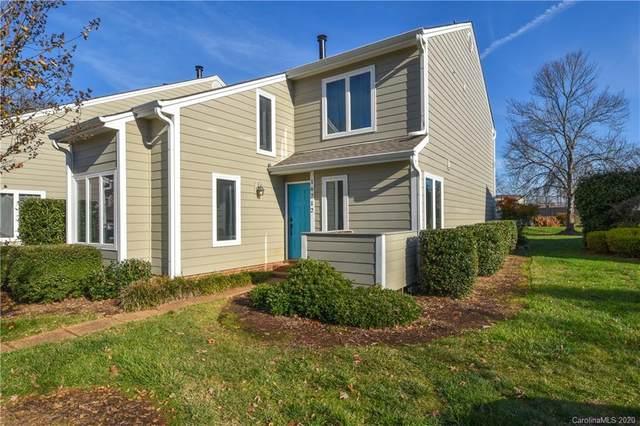 16712 Spinnaker Lane, Cornelius, NC 28031 (#3690172) :: Cloninger Properties