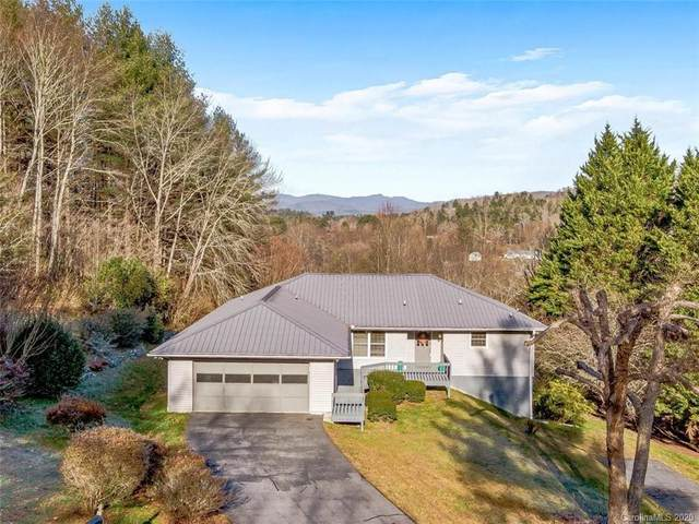 30 Hubbard Circle, Penrose, NC 28766 (#3690409) :: Stephen Cooley Real Estate Group