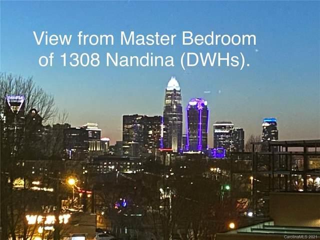 1308 Nandina Street, Charlotte, NC 28205 (#3690822) :: The Premier Team at RE/MAX Executive Realty