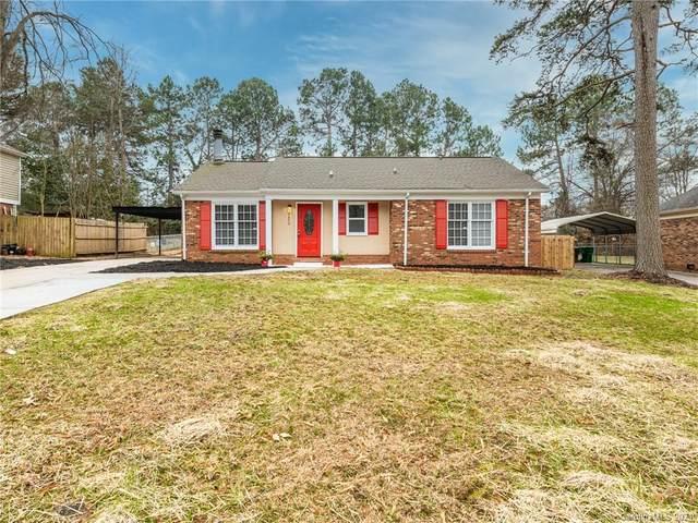 6240 Bonnybrook Lane, Charlotte, NC 28212 (#3690996) :: Carolina Real Estate Experts