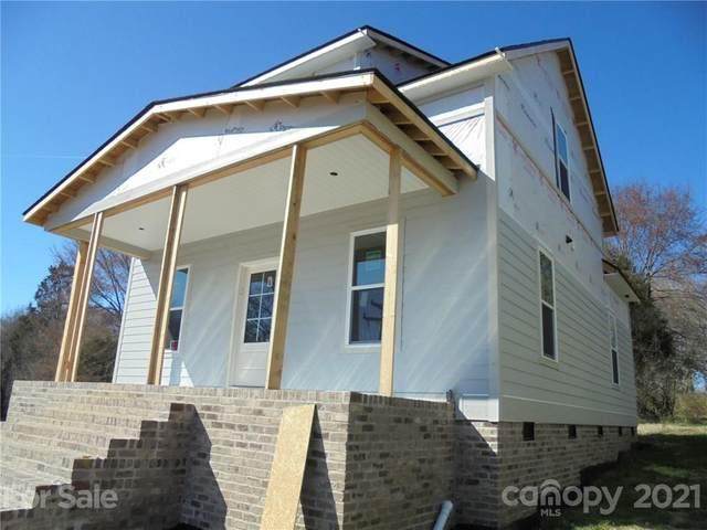 406 Best Street, Salisbury, NC 28144 (#3692305) :: MartinGroup Properties