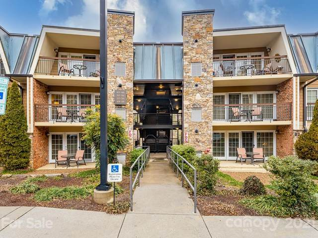 313 Bowling Park Road, Asheville, NC 28803 (#3692395) :: Carlyle Properties