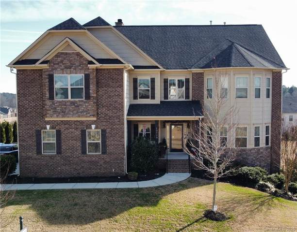 13710 Hunt Valley Drive #25, Huntersville, NC 28078 (#3693512) :: LePage Johnson Realty Group, LLC