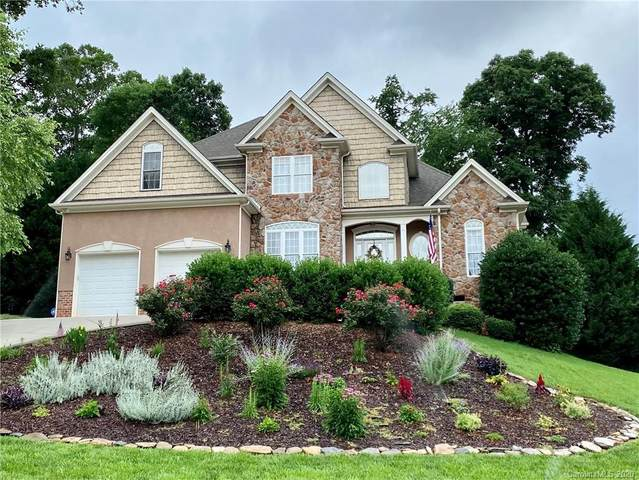 3036 Greenmont Circle, Belmont, NC 28012 (#3693561) :: LePage Johnson Realty Group, LLC