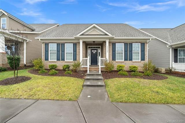 17734 Morehampton Avenue #321, Cornelius, NC 28031 (#3693961) :: LePage Johnson Realty Group, LLC