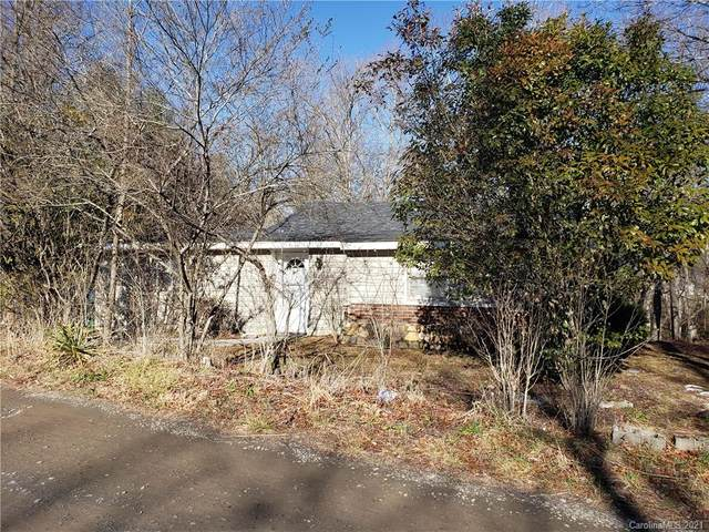 15 Myrtle Road, Swannanoa, NC 28778 (#3693987) :: Keller Williams Professionals