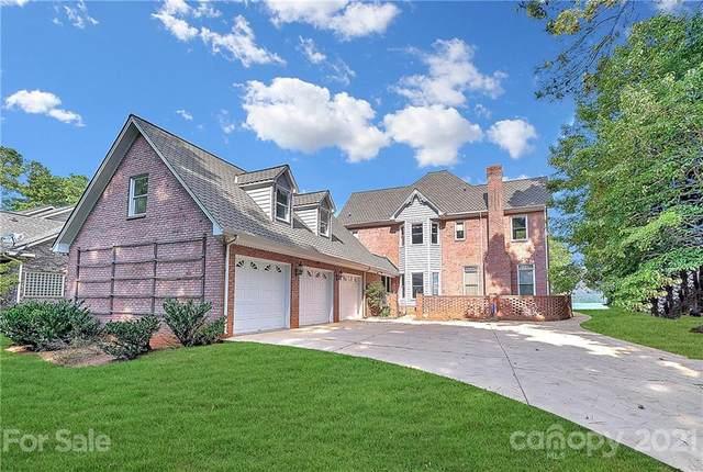 8019 Ravenwood Lane, Stanley, NC 28164 (#3694041) :: Robert Greene Real Estate, Inc.