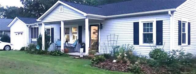 494 14th Avenue NE, Hickory, NC 28601 (#3694191) :: LePage Johnson Realty Group, LLC