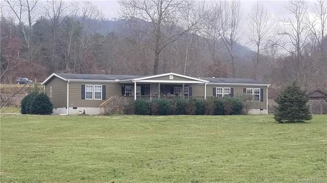4008 Old Clyde Road, Clyde, NC 28721 (#3694236) :: LePage Johnson Realty Group, LLC