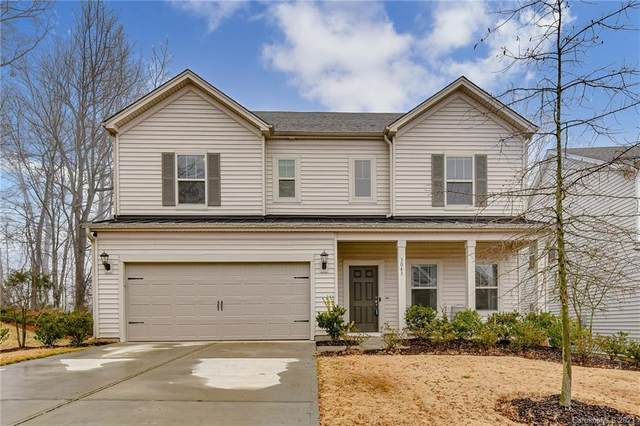3043 Cedric Court, Fort Mill, SC 29715 (#3694580) :: Ann Rudd Group