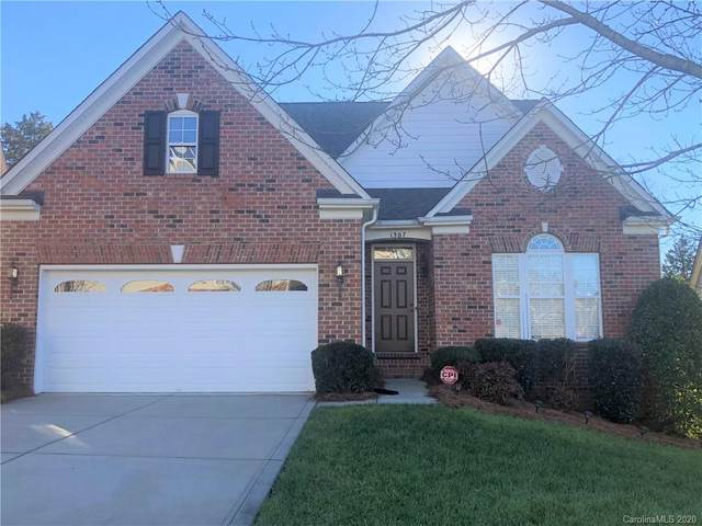 1307 Winged Foot Drive, Denver, NC 28037 (#3694657) :: Stephen Cooley Real Estate Group