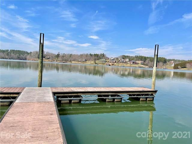 2067 & 2075 Dockside Place 307 & 308, Connelly Springs, NC 28612 (#3695018) :: Caulder Realty and Land Co.