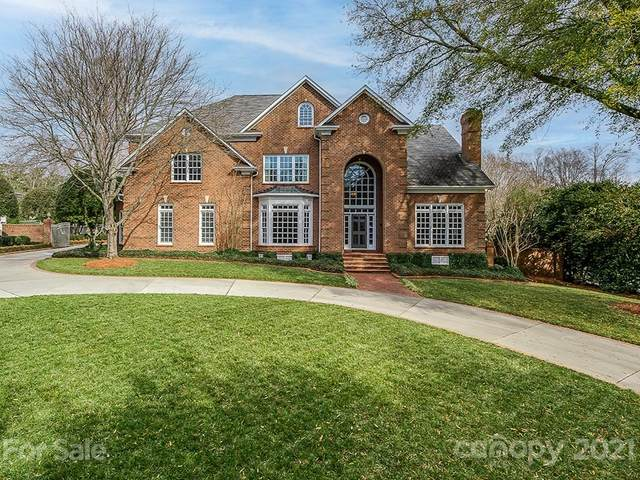 4251 Cameron Oaks Drive, Charlotte, NC 28211 (#3695150) :: Bigach2Follow with Keller Williams Realty