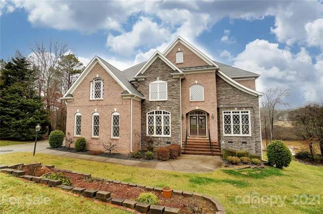 957 Hickory Stick Drive, Fort Mill, SC 29715 (#3695323) :: Bigach2Follow with Keller Williams Realty