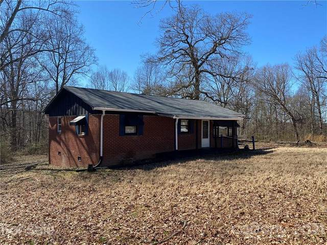1803 Weaver Road, Shelby, NC 28150 (#3695680) :: Rowena Patton's All-Star Powerhouse
