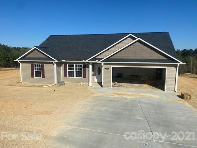 6407 Hunting Creek Road, Lancaster, SC 29720 (#3696652) :: Scarlett Property Group