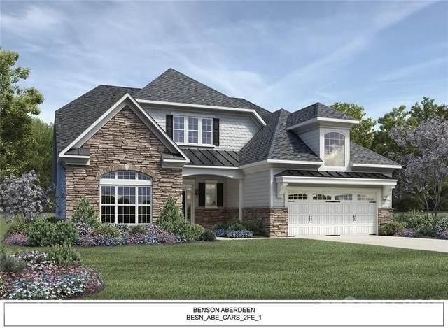 82115 Standing Oak Drive #289, Charlotte, NC 28278 (#3696663) :: Puma & Associates Realty Inc.