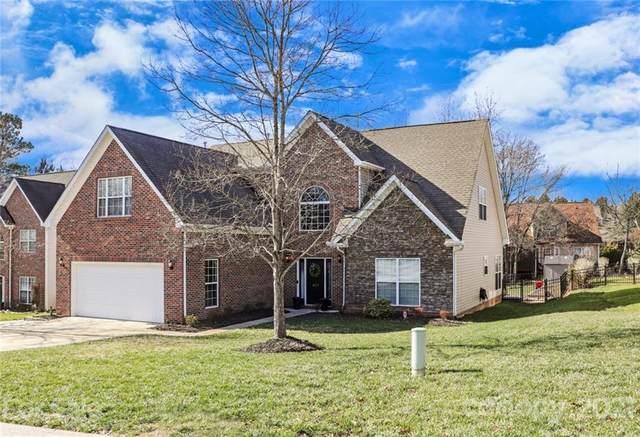 428 Elizabeth Valley Lane, Lake Wylie, SC 29710 (#3697518) :: Love Real Estate NC/SC