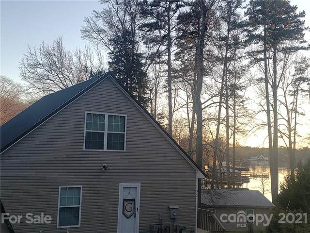 324 Pirates Cove Cove, New London, NC 28127 (#3697742) :: BluAxis Realty