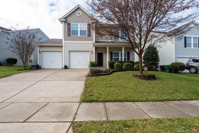 8009 Ponderosa Pine Lane, Charlotte, NC 28215 (#3697795) :: The Premier Team at RE/MAX Executive Realty