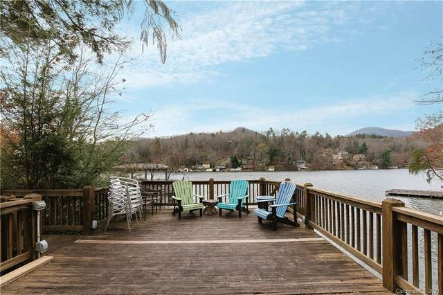 328 North Shore Drive, Lake Lure, NC 28746 (#3697826) :: LePage Johnson Realty Group, LLC