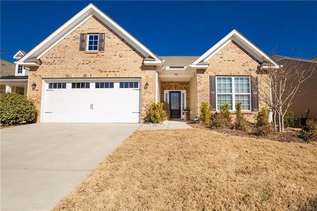 506 Livingston Drive, Indian Land, SC 29720 (#3698193) :: Austin Barnett Realty, LLC