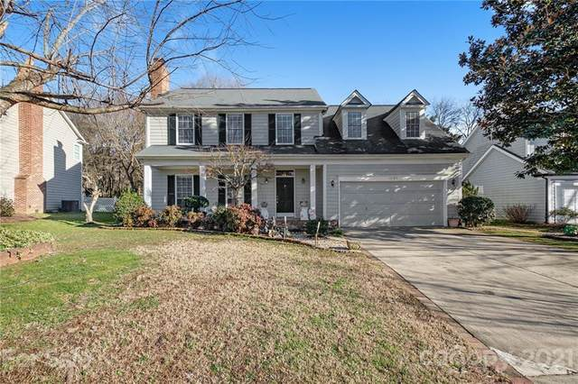13723 Walkers Creek Drive, Charlotte, NC 28273 (#3698454) :: Bigach2Follow with Keller Williams Realty