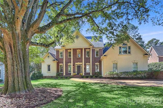 2826 Sharon Road, Charlotte, NC 28211 (#3698474) :: High Performance Real Estate Advisors