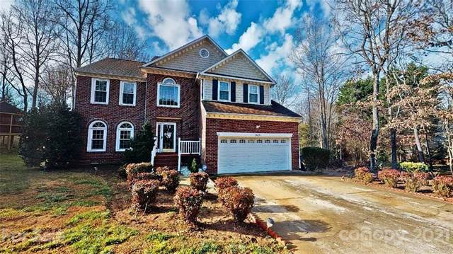3629 Hatwynn Road, Charlotte, NC 28269 (#3698546) :: MOVE Asheville Realty