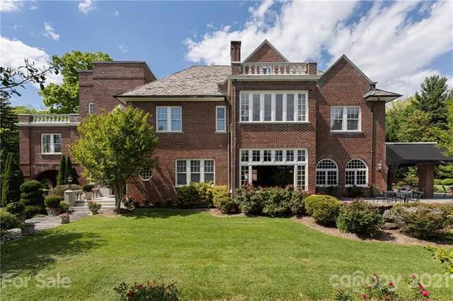 193 Stratford Road, Asheville, NC 28804 (#3698734) :: Briggs American Homes