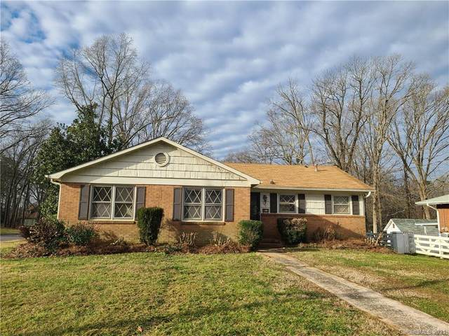 1601 Grovewood Drive, Charlotte, NC 28208 (#3698771) :: IDEAL Realty