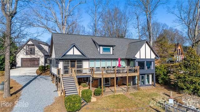 8728 Harbor Circle, Terrell, NC 28682 (#3698963) :: Lake Norman Property Advisors