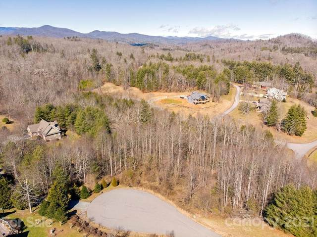 Lot 31 Dover Lane #31, Brevard, NC 28712 (#3699005) :: Keller Williams Professionals