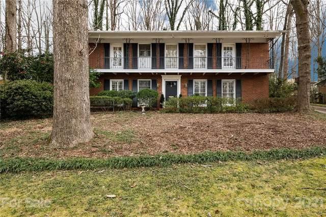 4221 Wright Avenue, Charlotte, NC 28211 (#3699470) :: LePage Johnson Realty Group, LLC