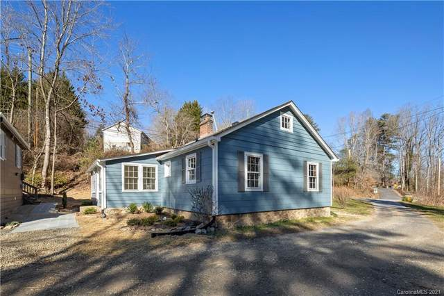 120 Johnston Boulevard, Asheville, NC 28806 (#3699528) :: BluAxis Realty