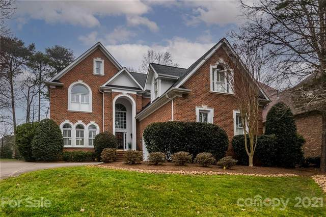 15815 Strickland Court, Charlotte, NC 28277 (#3699585) :: The Premier Team at RE/MAX Executive Realty