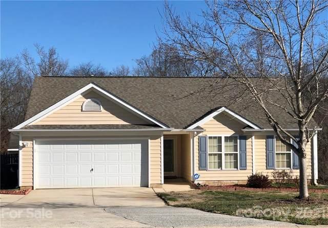 3032 Dairy Farm Drive, Monroe, NC 28110 (#3699651) :: Home and Key Realty