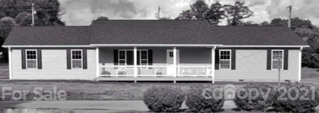 Lot 5 Higgins Branch Road #5, Mars Hill, NC 28754 (#3699829) :: Stephen Cooley Real Estate Group